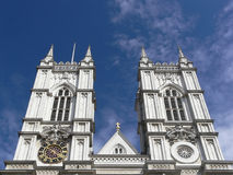 Westminster Abbey Royalty Free Stock Image