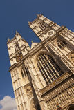 Westminster Abbey Royalty Free Stock Photography