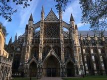 Westminster Abbey lizenzfreie stockfotografie