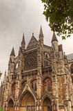 The Westminster Abbey Royalty Free Stock Image