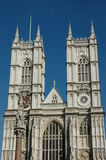 Westminster Abbey. stockbild