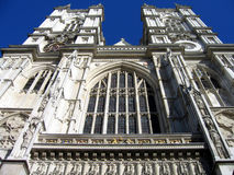 Westminster Abbey Royalty Free Stock Photo