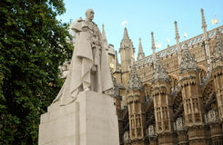 Westminster Abbey Royaltyfri Bild