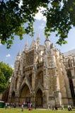 Westminster Abbey Lizenzfreie Stockfotos