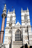 Westminster Abbey Stockfoto