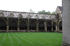 Westminster Abbey Lizenzfreies Stockbild