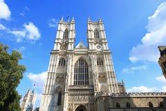 Westminster Abbey Stockbild