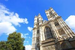 Westminster Abbey Lizenzfreie Stockbilder