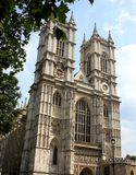 Westminster Abbey Stock Images