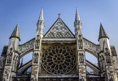 Westminster Abbey Choir School Arkivfoto
