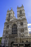 Westminster Abbey. Stock Image