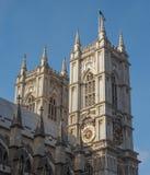 Westminster Abbey i London Fotografering för Bildbyråer