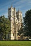 Westminster Abbey, London Lizenzfreies Stockbild