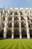 Westminster Abbey, London Stock Photography