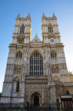 Westminster Abbey, London Stock Photos