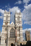 Westminster Abbey London Stock Image