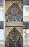 Westminster Abbey - London Lizenzfreie Stockfotos