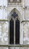 Westminster Abbey - London Lizenzfreie Stockfotografie