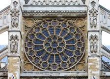 Westminster Abbey - London Stockbild