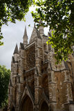 Westminster Abbey, London Royalty Free Stock Images