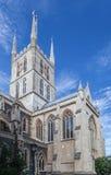 Westminster Abbey London England Imagenes de archivo