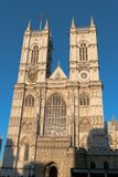 Westminster Abbey, London, UK Royalty Free Stock Images