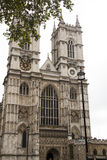 Westminster Abbey in London, UK Royalty Free Stock Photo
