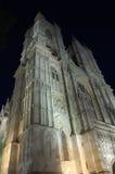 Westminster Abbey St Margaret Stockbilder