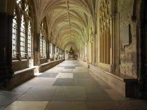 Westminster abbotskloster Arkivfoton