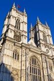 Westminster abbotskloster i London Arkivbild