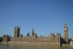 Westminster abby Stockbilder