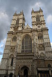 Westminster Abby Royalty Free Stock Image