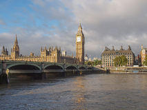 Westminster Bridge Stock Images