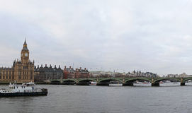 Westminster Bridge Stock Photography