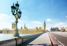 Westminster Bridge, London Stock Images
