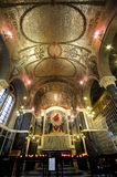 Westminster Cathedral Royalty Free Stock Photo