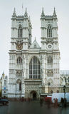 Westminster cathedral Stock Images