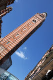 Westminster Cathedral london Royalty Free Stock Photography