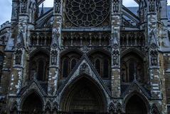 Westminster Church Stock Photography