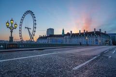 Westminster clásica Imagen de archivo