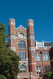 Westminster-Hochschule Stockfotografie