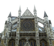 Westminster-Kathedrale London Stockbilder