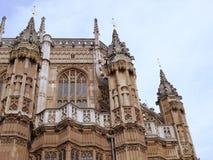 Westminster-Kathedrale, London, Großbritannien Stockfotografie