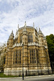 Westminster Lady Chapel Royalty Free Stock Photo