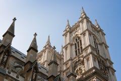 Westminster. Londen Stock Afbeelding