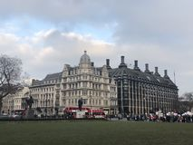 Westminster, London Stock Photography