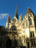 Westminster Londres Foto de archivo