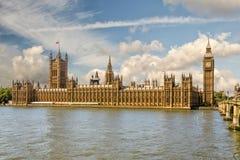 Westminster pałacu Obraz Stock