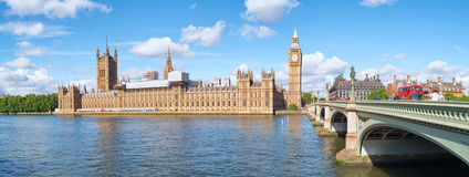 Westminster pałacu Fotografia Stock