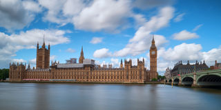 Westminster pałacu Zdjęcia Stock